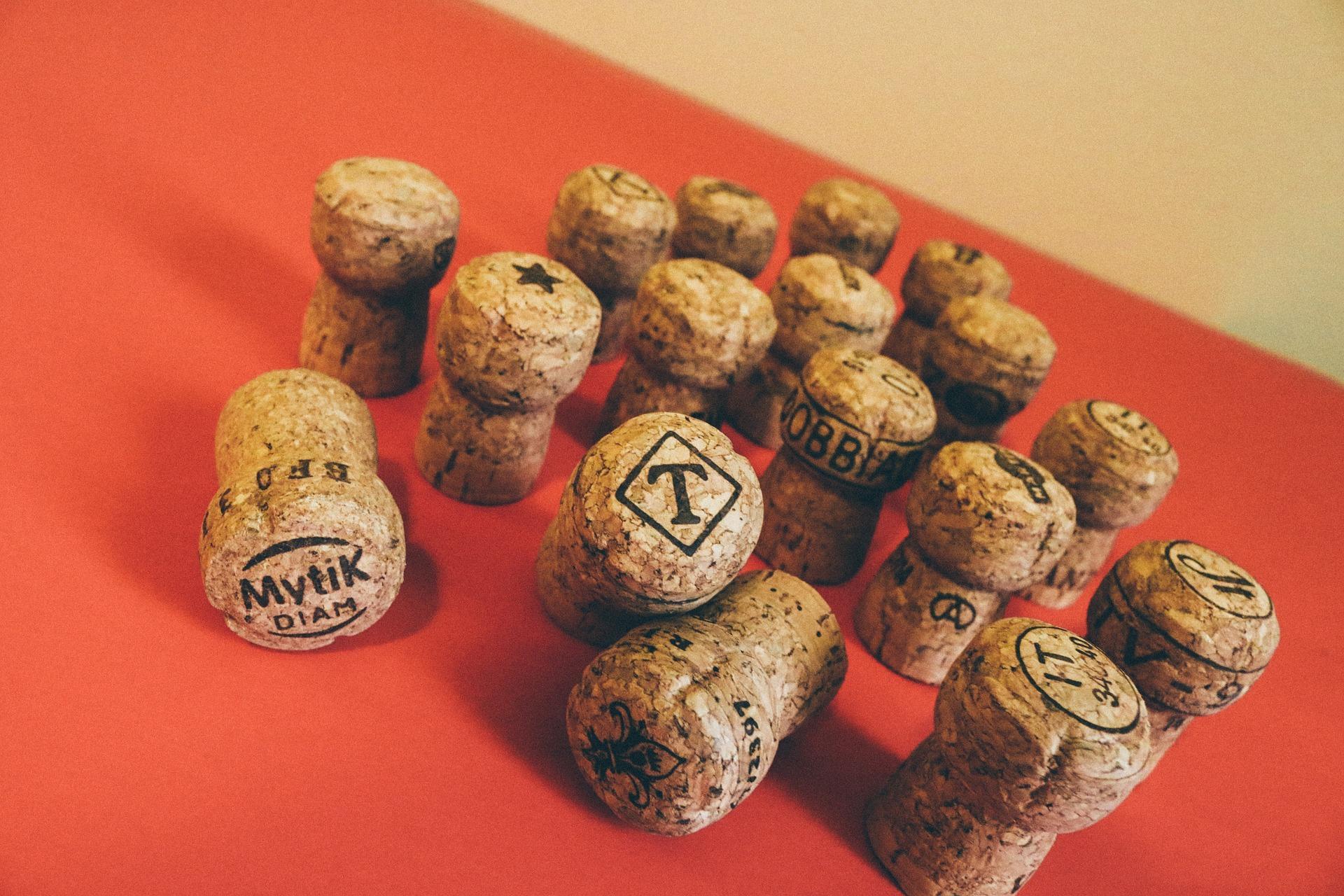 Comment s'appelle un collectionneur de capsules de champagne ?